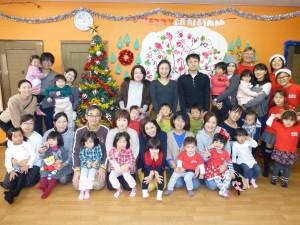 2015.12.13 親子Party